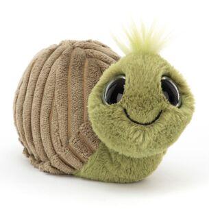 Frizzles Snail