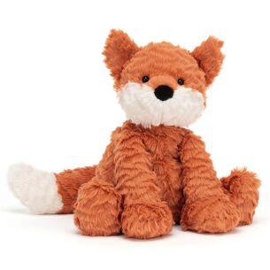 Medium Fuddlewuddle Fox