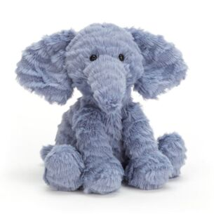 Baby Fuddlewuddle Elephant