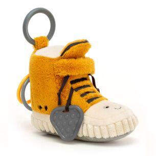 Amuseable Kicketty Sneaker Activity Toy