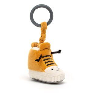 Amuseable Kicketty Sneaker Jitter
