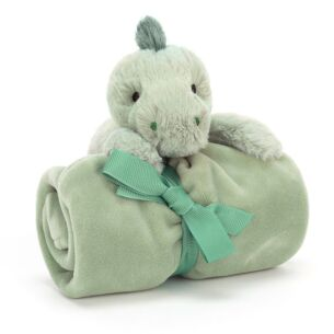 Jellycat Shooshu Dino Soother