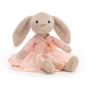 Ballet Lottie Bunny