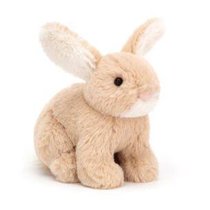 Jellycat Tiny Mini Lop Oatmeal Bunny