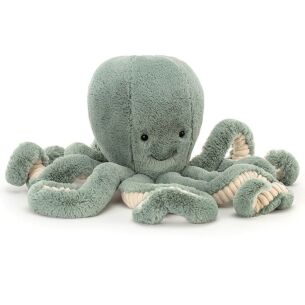 Medium Odyssey Octopus