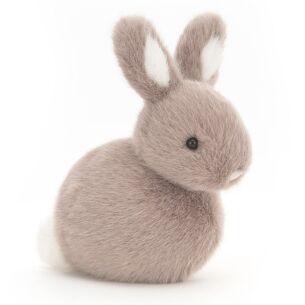 Pebblet Mushroom Bunny
