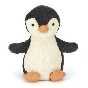 Large Peanut Penguin