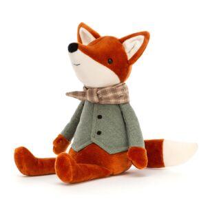 Riverside Rambler Fox