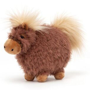 Small Rolbie Pony
