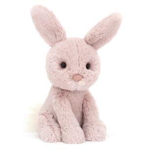Starry-Eyed Bunny