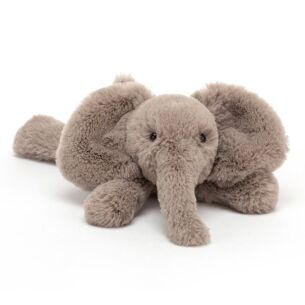 Tiny Smudge Elephant