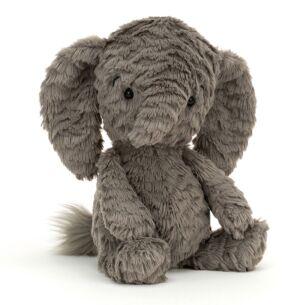 Squishu Elephant