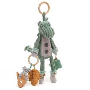 Cordy Roy Dino Activity Toy
