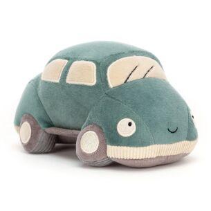 Wizzi Car