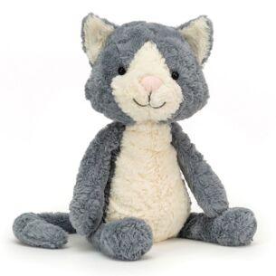 Tuffet Cat