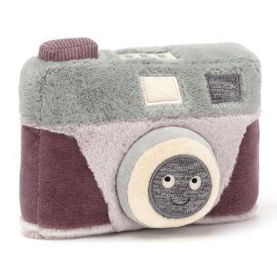 Jellycat Wiggedy Camera