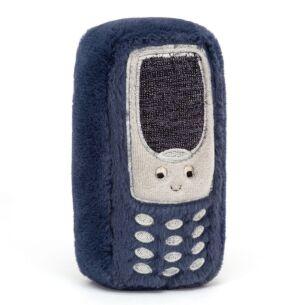 Wiggedy Phone