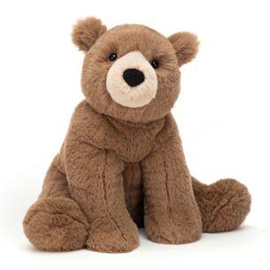 Small Woody Bear