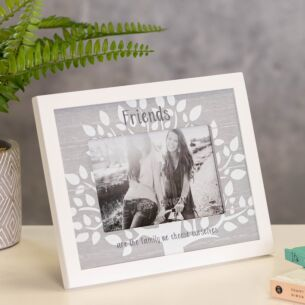Tree Of Life Friends Frame 6 x 4
