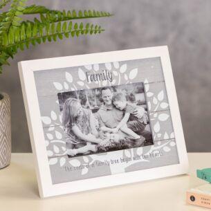 Tree Of Life Family Frame 6 x 4