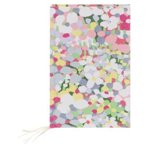 Kate Spade New York Floral Dot Word to the Wise Journal