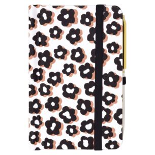 Kate Spade New York Flair Flora Mini Notebook with Pen
