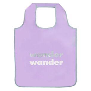 Wonder Wander Shopper Tote