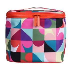 Spade Dot Geo Lunch Tote