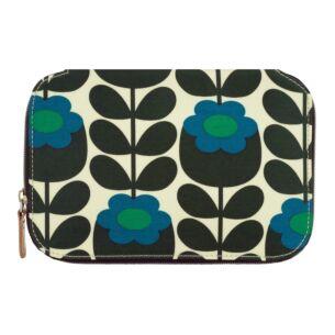 Primrose Jade Cosmetic Bag