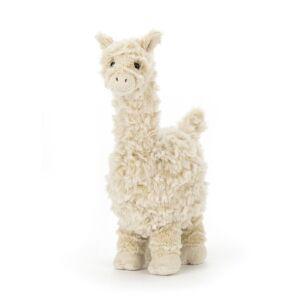 Small Lars Llama