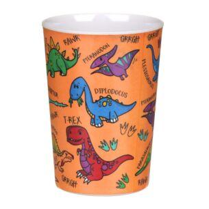 Dinosaurs Beaker