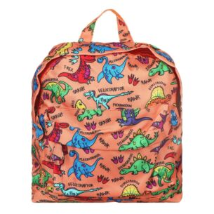 Leonardo's Little Stars Dinosaurs Backpack