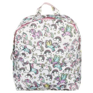 Leonardo's Little Stars Unicorns Backpack