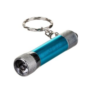 LED Torch Keyring