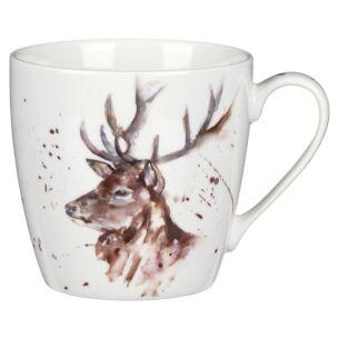 Country Life Stag Mug