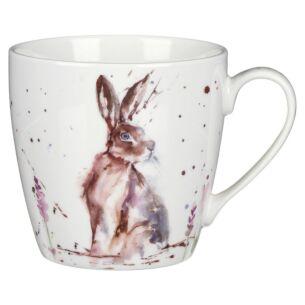 Country Life Hare Mug