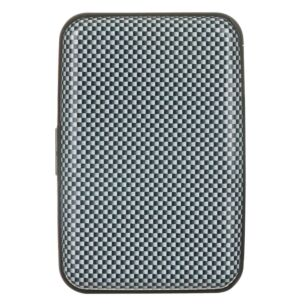 Light Grey Credit Card Protector