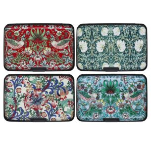 William Morris Credit Card Protector