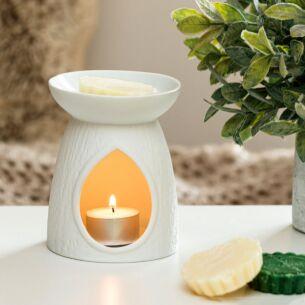 Desire Woodland Wax Melt & Oil Warmer