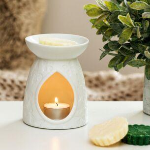 Desire Butterflies Wax Melt & Oil Warmer