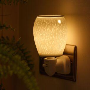Desire Woodland Plug In Wax Melt Warmer