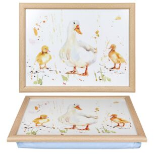 Country Life Duck Lap Tray