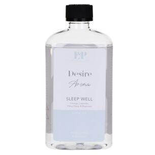"""Desire Aroma """"Sleep Well"""" Fragrance Oil 500ml Refill"""