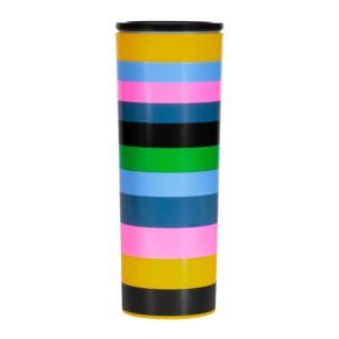 Enchanted Stripe Thermal Mug