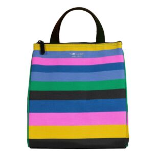 Enchanted Stripe Lunch Bag
