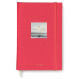 Kate Spade New York Coral Travel Journal