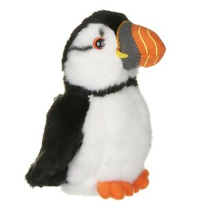 Small Puffin