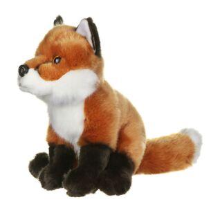 Medium Fox