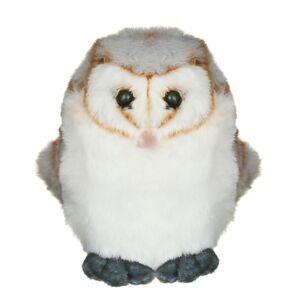 SMOLS Barn Owl