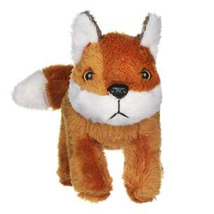 SMOLS Red Fox